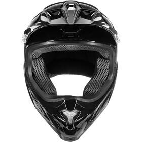 UVEX hlmt 10 Bike Casque, black